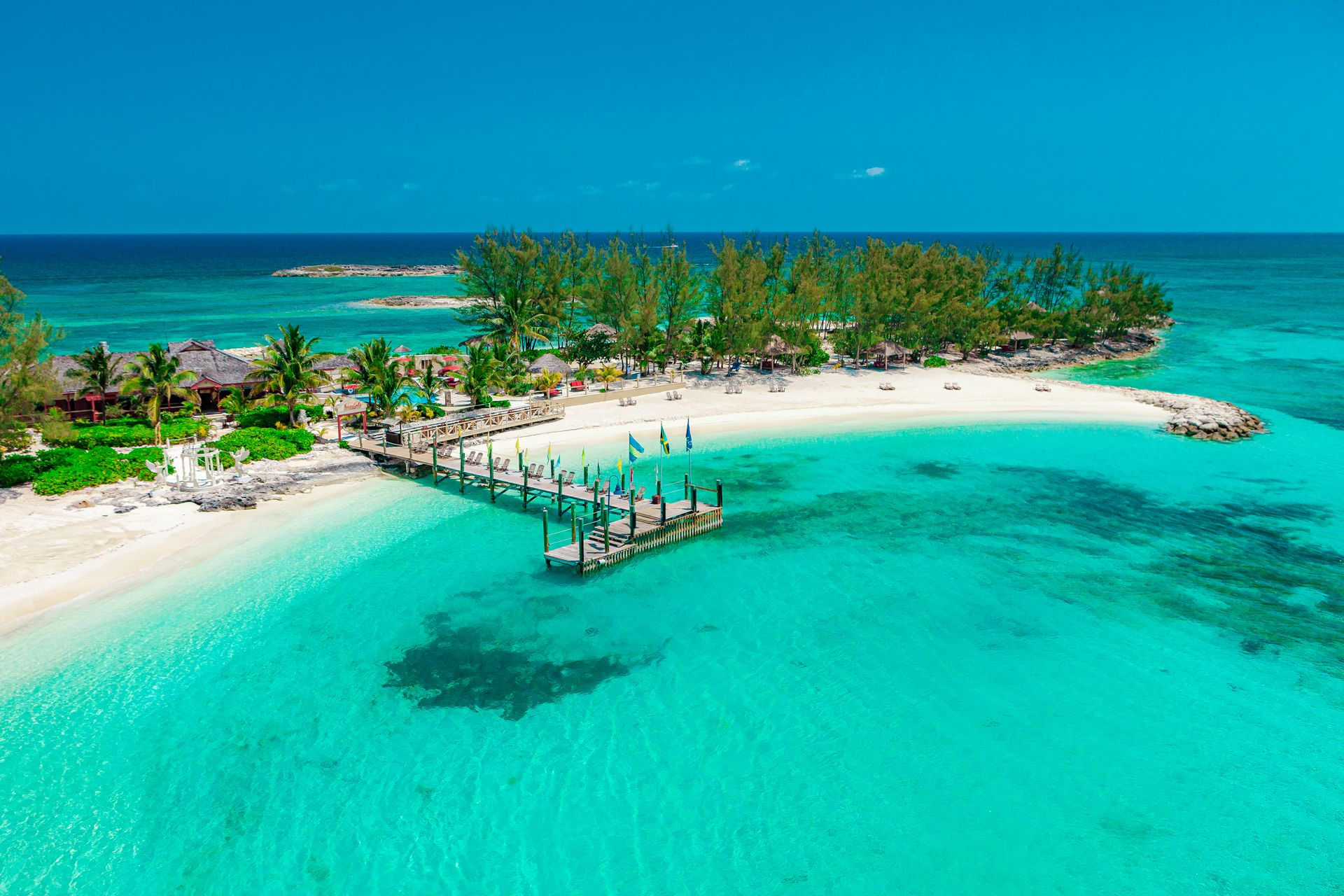 Sandals Royal Bahamian Private Island