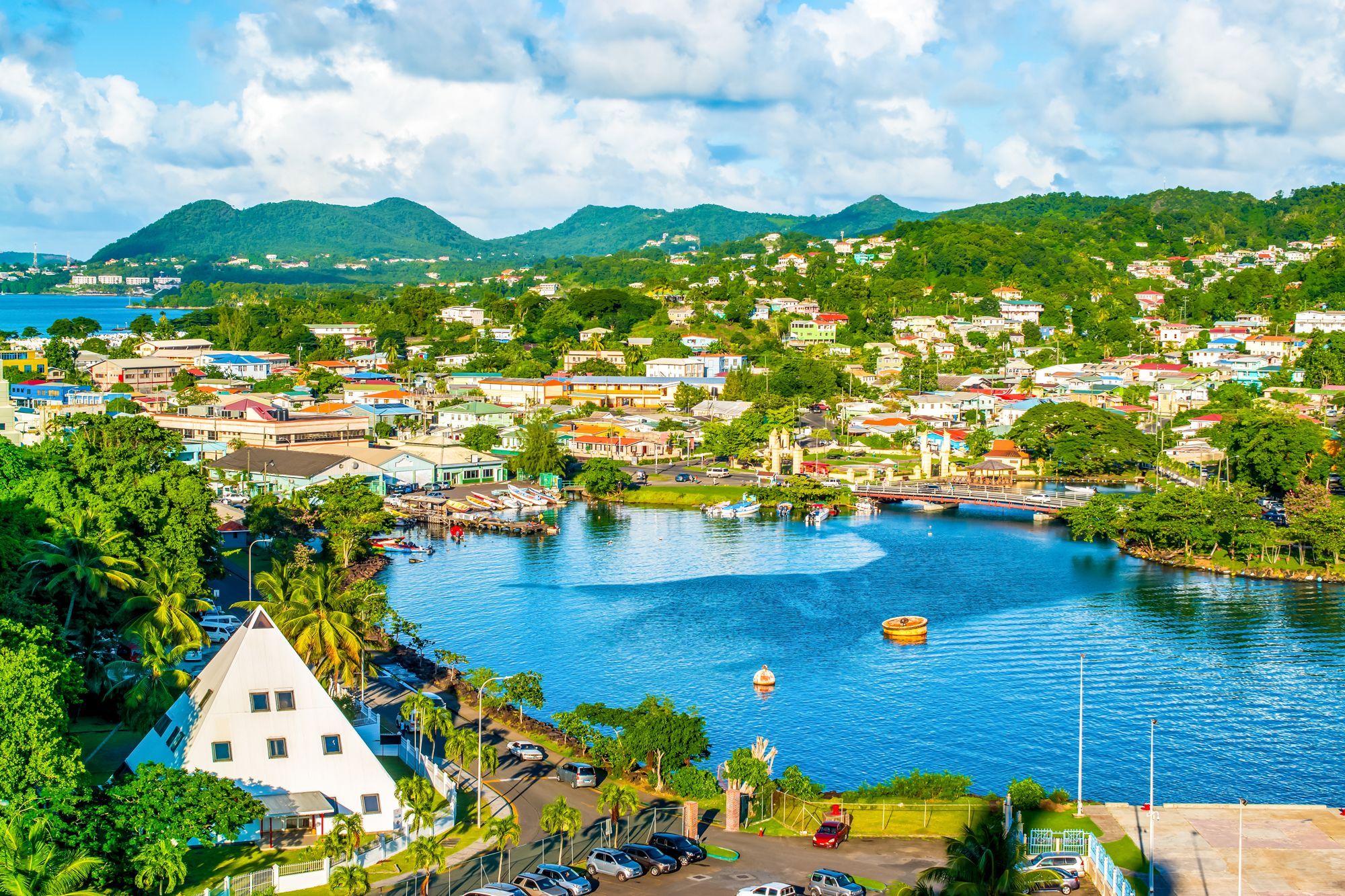 Castries Saint Lucia