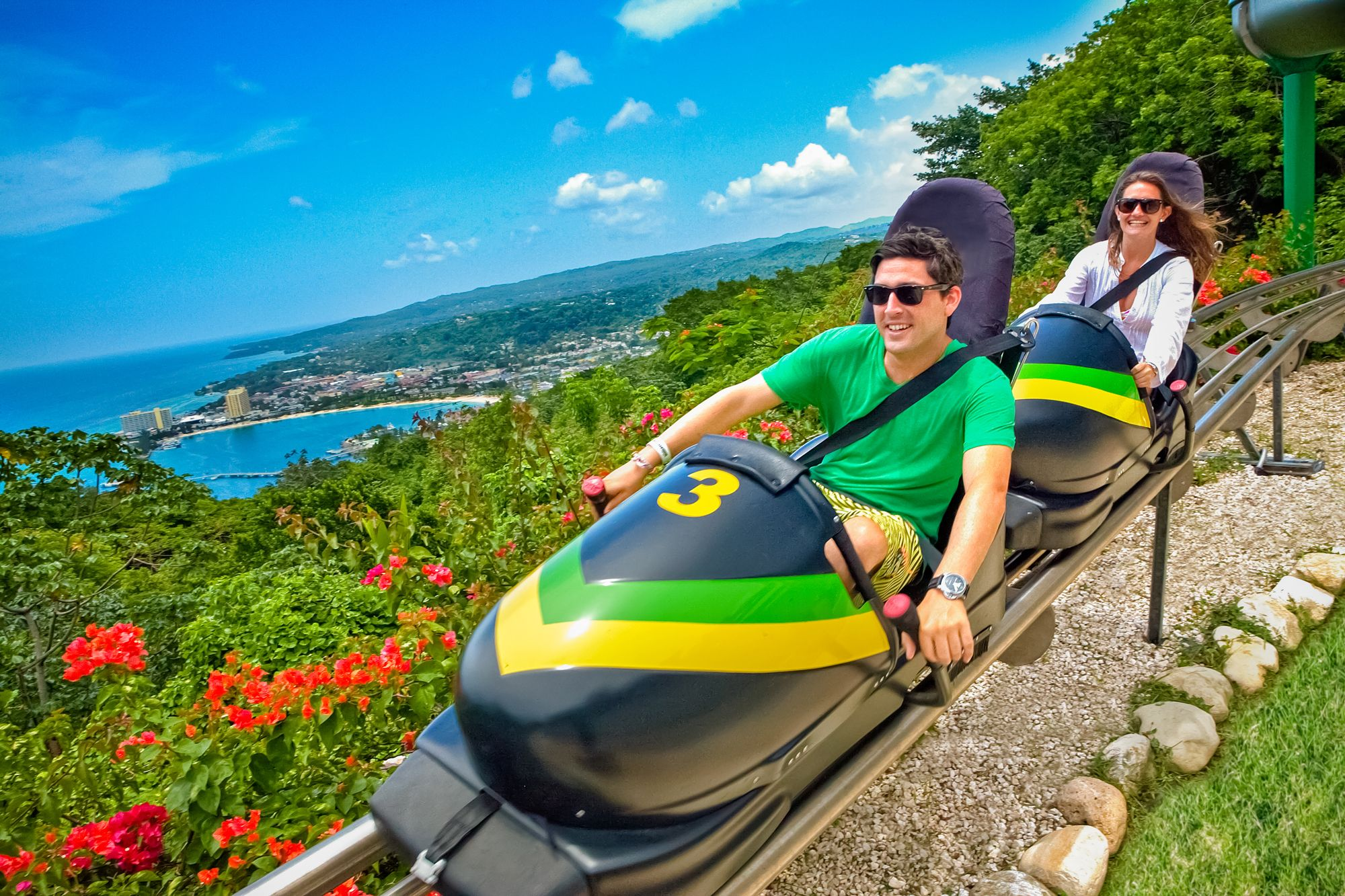 43 Amazing Things To Do In Jamaica Points Of Interest Sandals