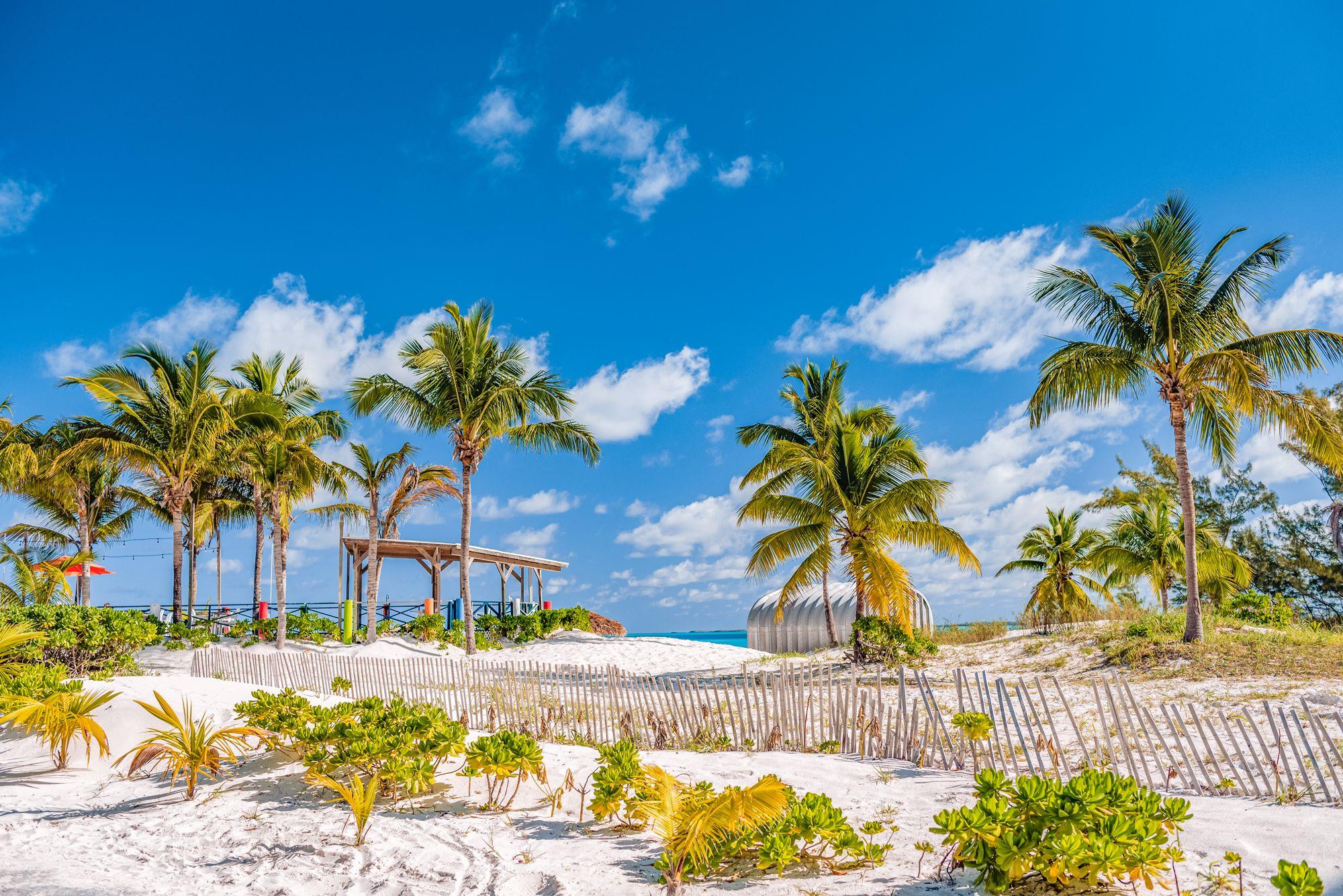 Treasure Cay Abaco Bahamas