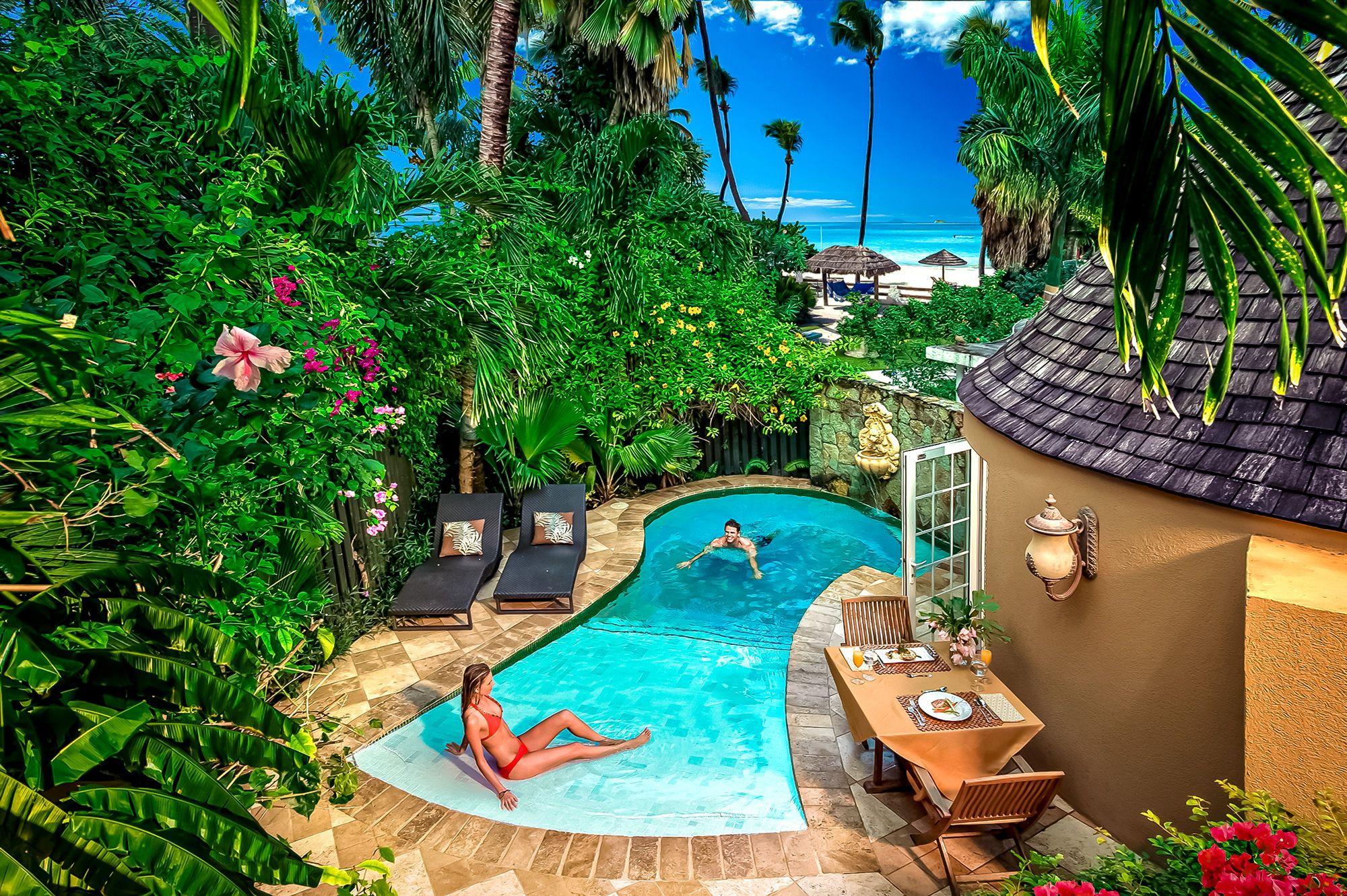1000+ images about Sandals Ochi Beach Resort on Pinterest
