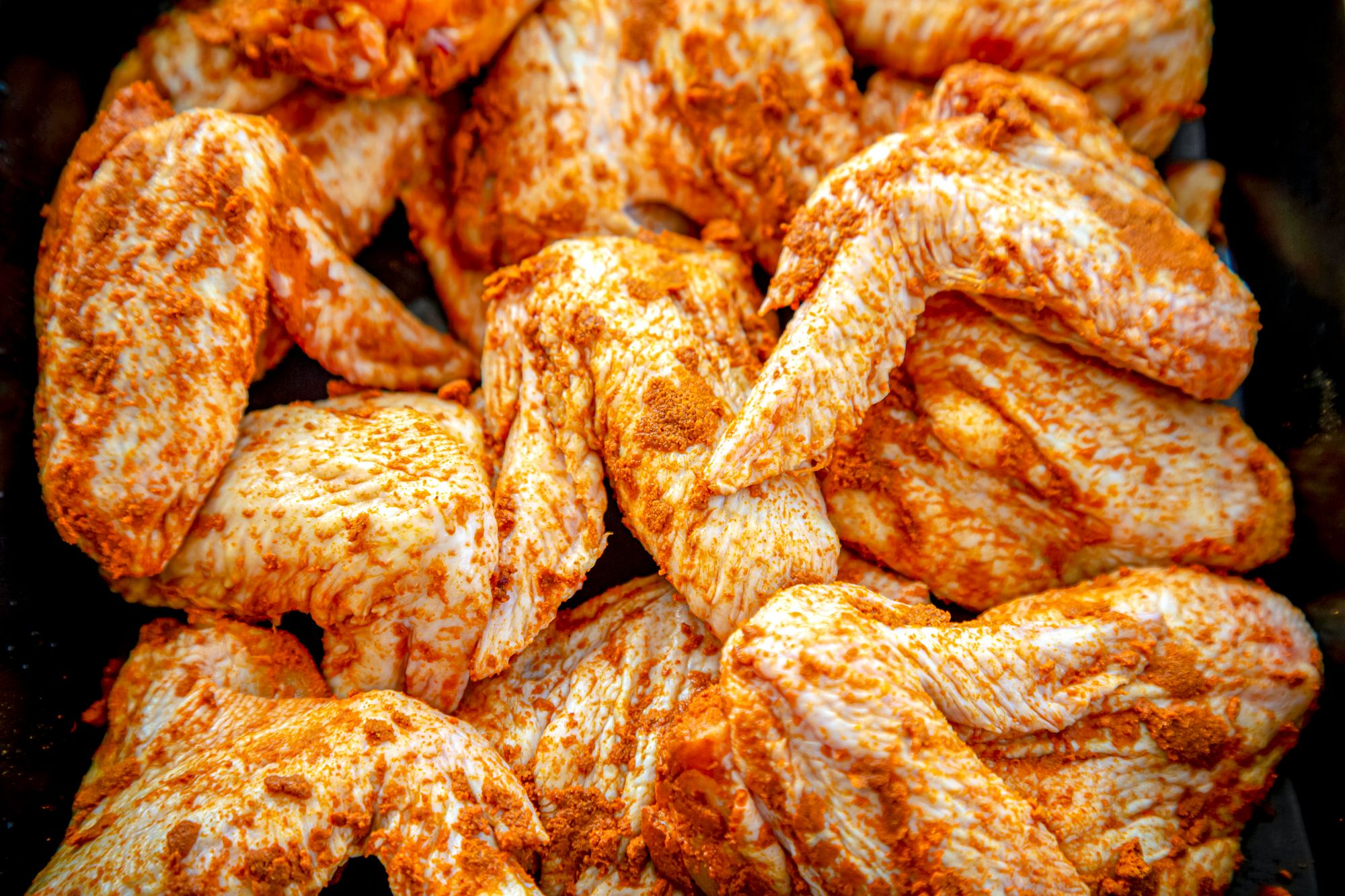 Jamaican Style Jerk Chicken Dry Rub