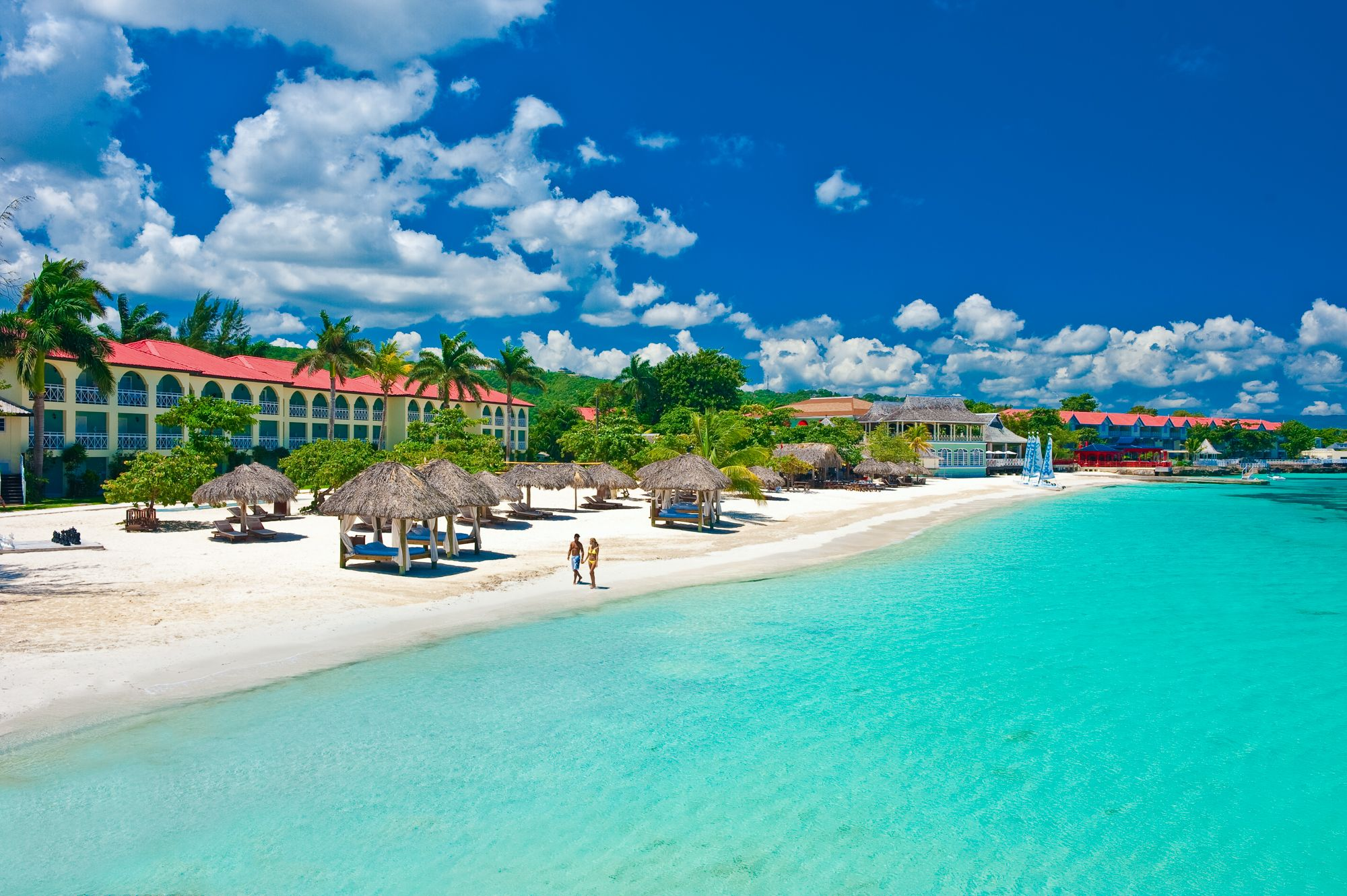 Sandals Jamaica Montego Bay