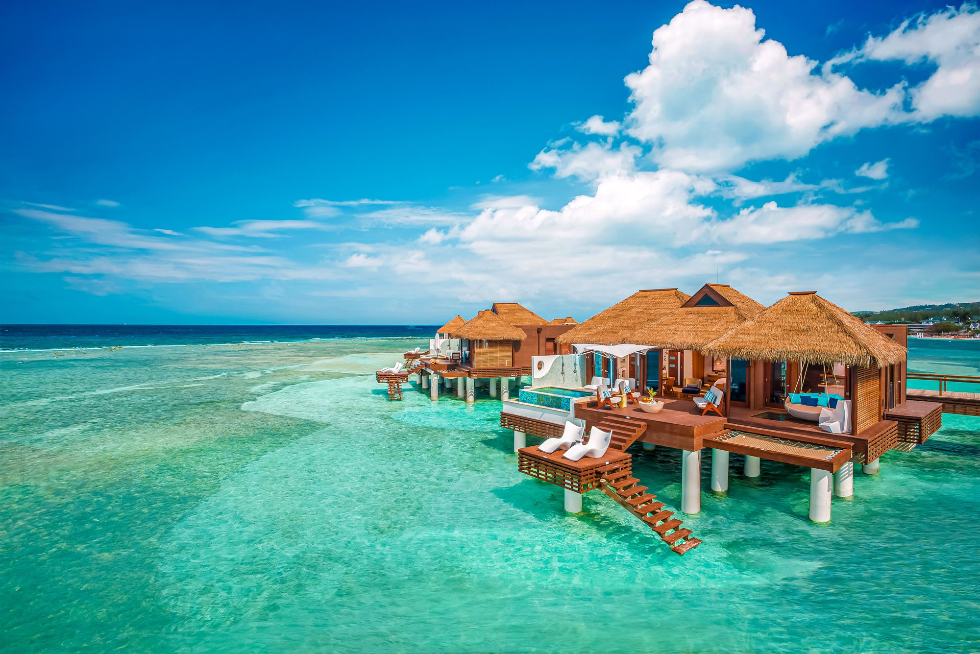 Sandals 10 Most Spectacular & Romantic Honeymoon Suites In The Caribbean
