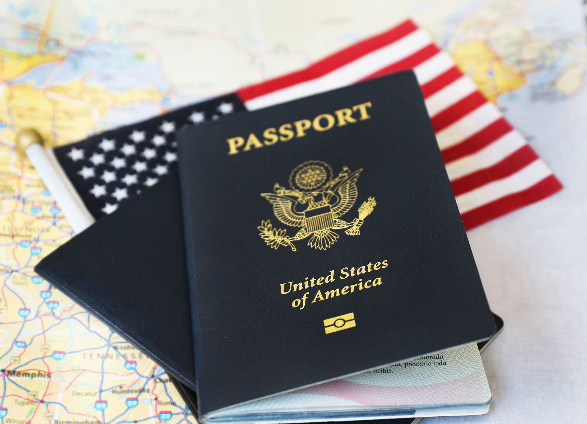 Do You Need A Passport To Visit St. Lucia As US Citizen | Sandals