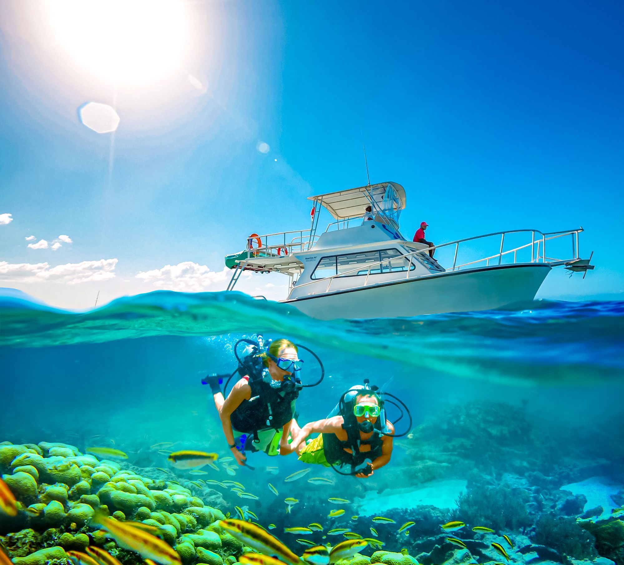 Scuba Diving In The Bahamas: What To Expect