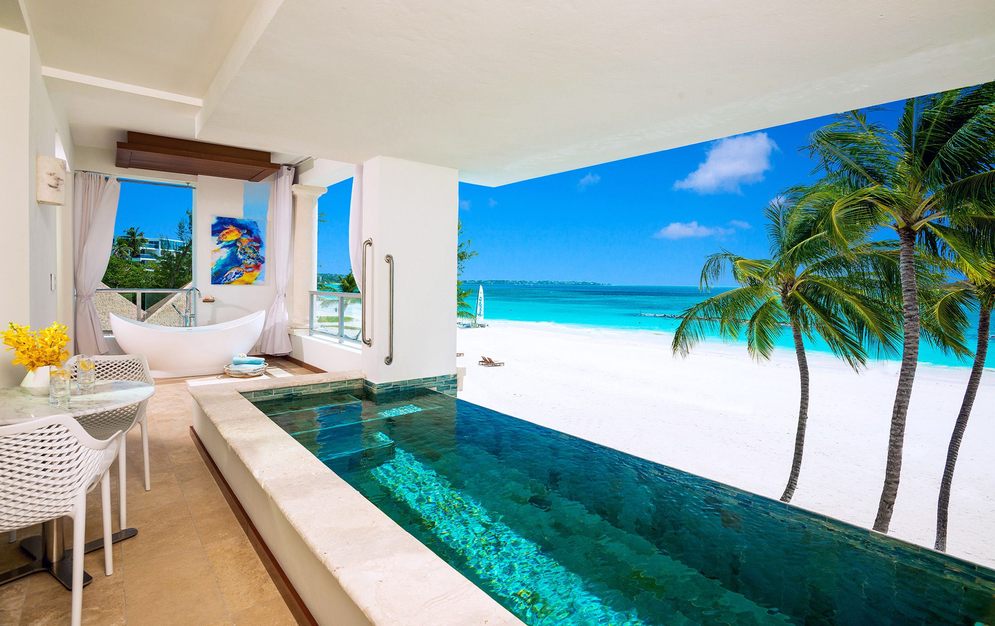 8 Best Areas To Stay In Barbados
