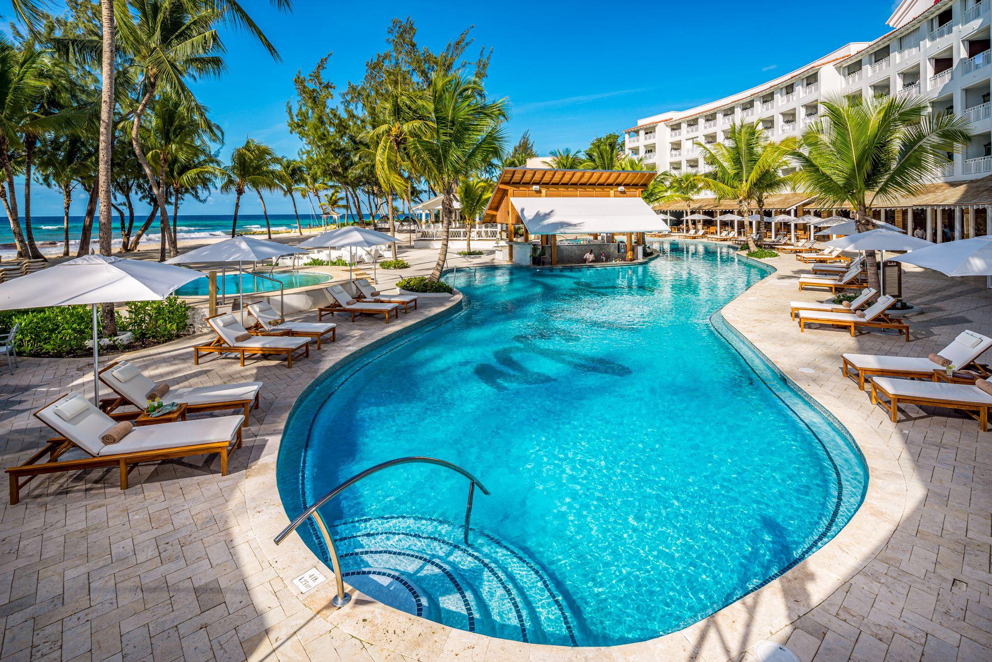 Sandals-Barbados-Main-Pool
