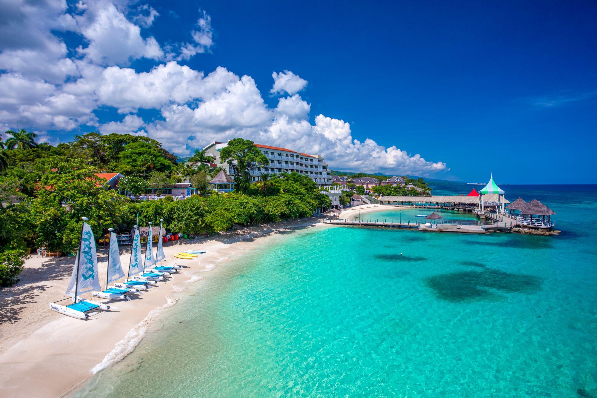 Sandals Ochi Ocho Rios Jamaica