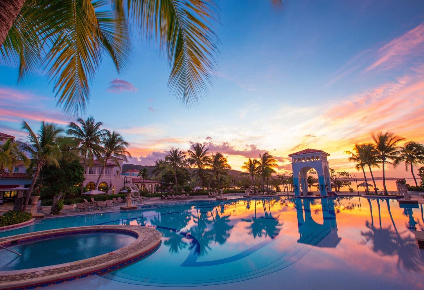 all-inclusive resort Sandals South Coast