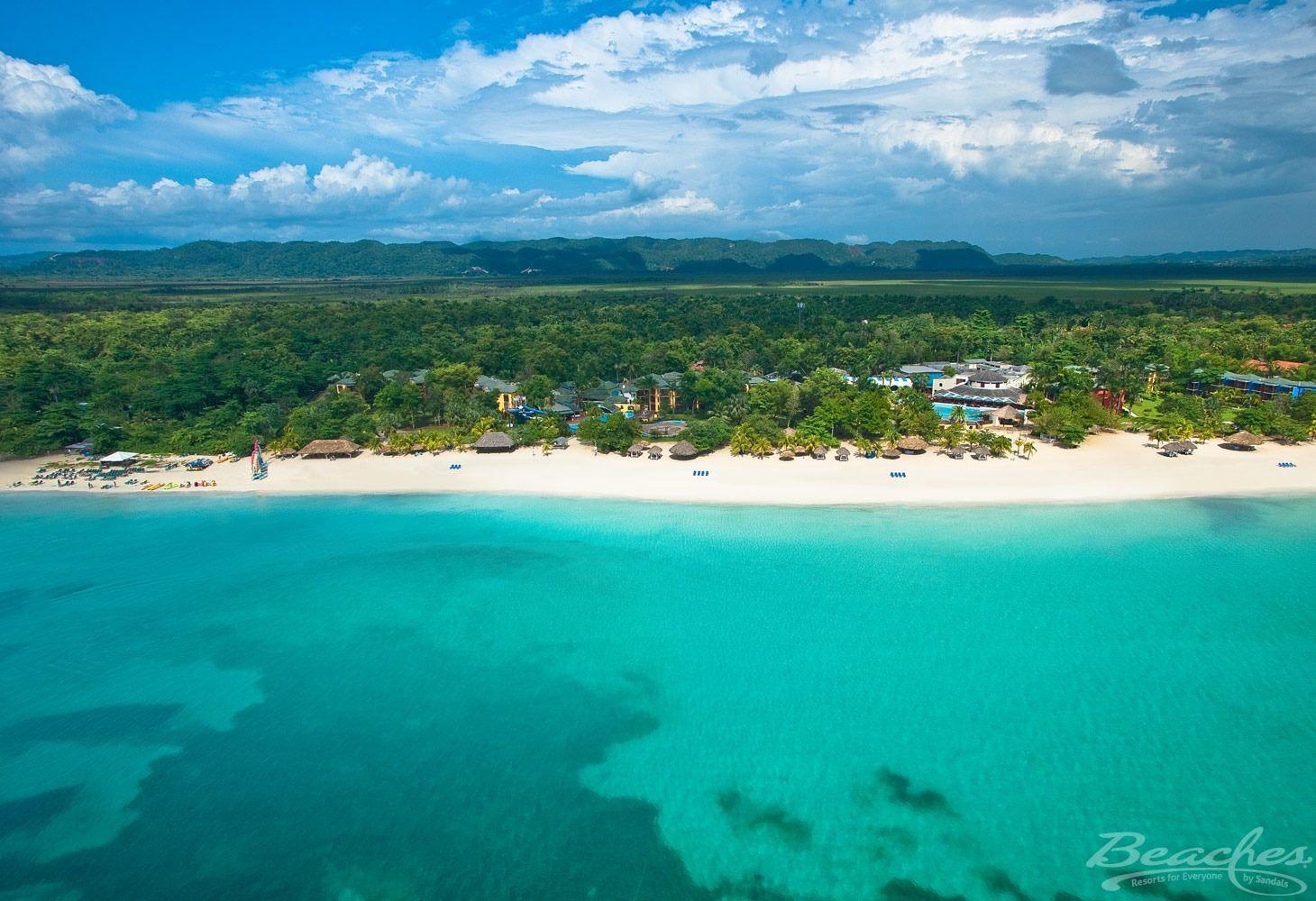 Beaches-Negril-Resort
