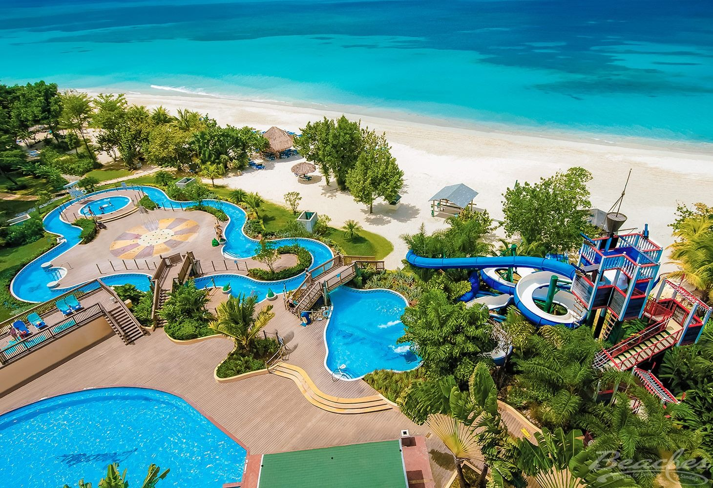 Beaches-Negril-Waterpark