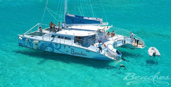 Beaches-Resorts-Catamaran
