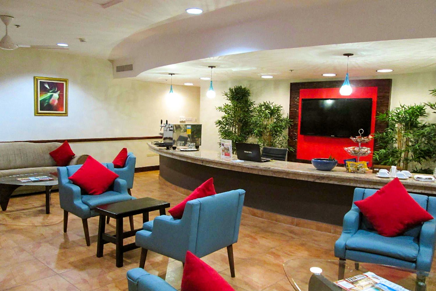 Club Mobay VIP Lounge