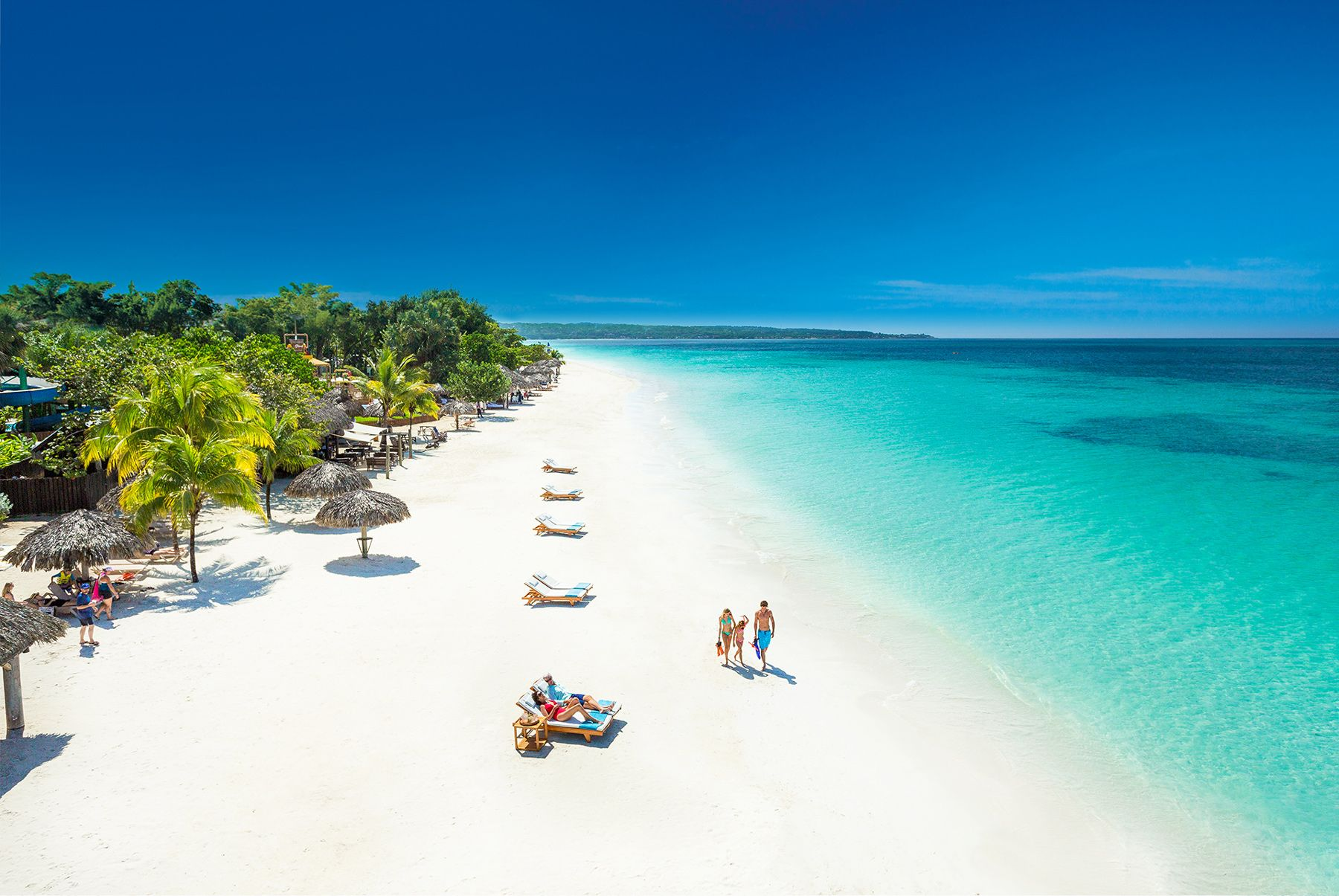 The Best All-Inclusive Resorts On Seven Mile Beach In Jamaica