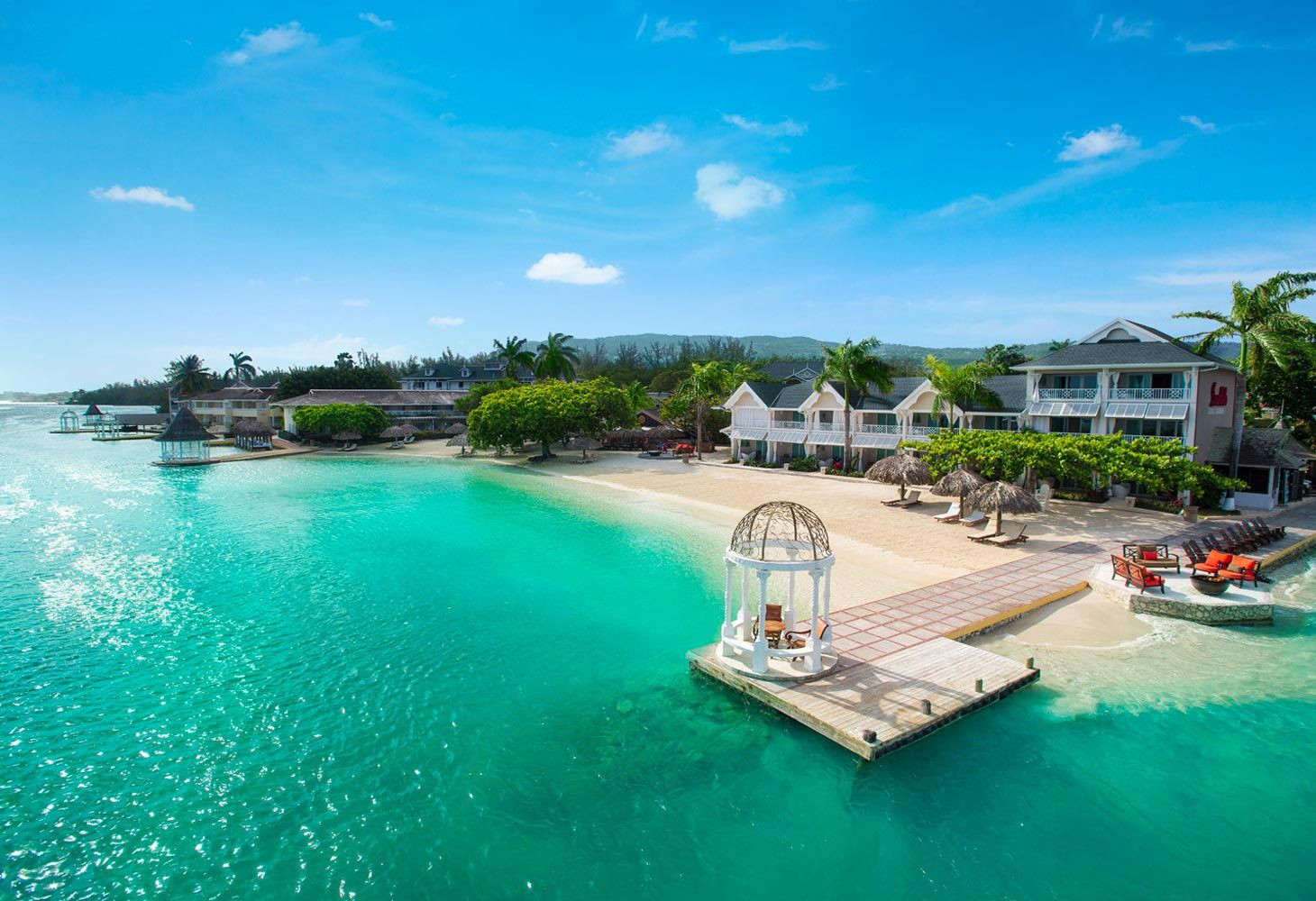 Sandals Royal Caribbean all-inclusive