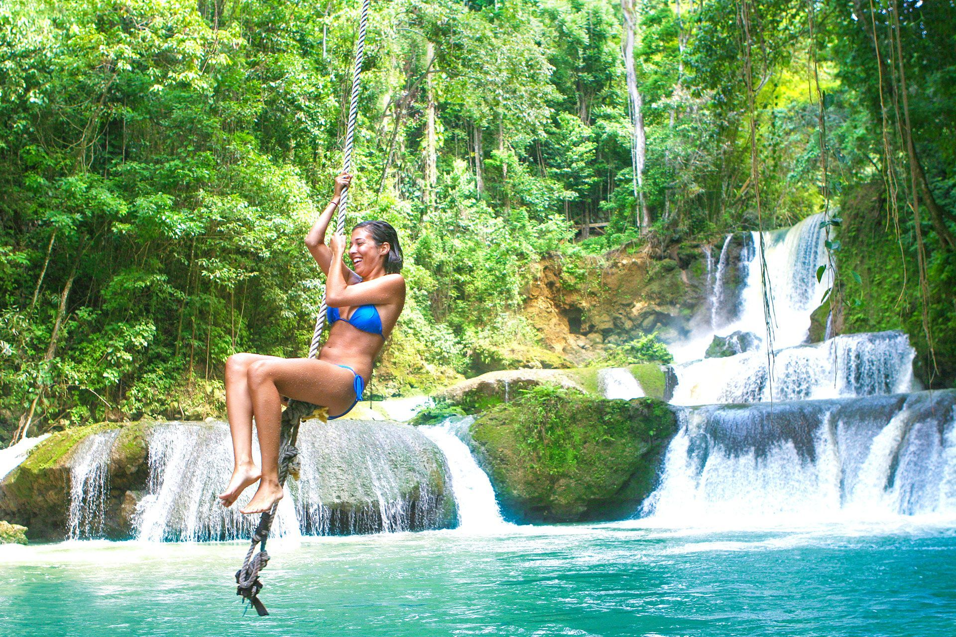 YS Falls, Jamaica: Insider Tips From Local Tour Guides