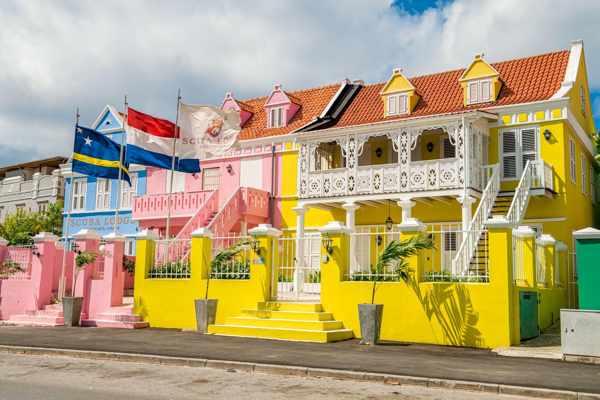 Curacao Culture Architecture