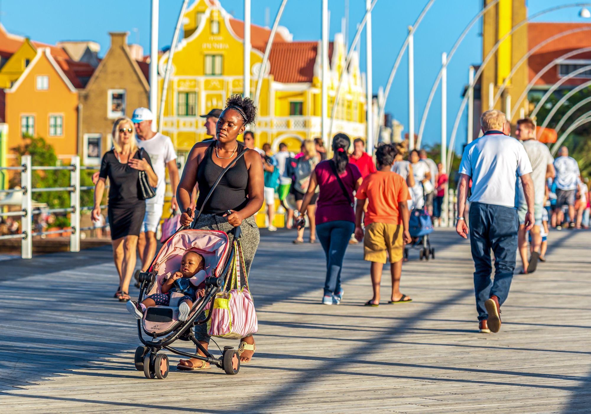 Curacao Culture People