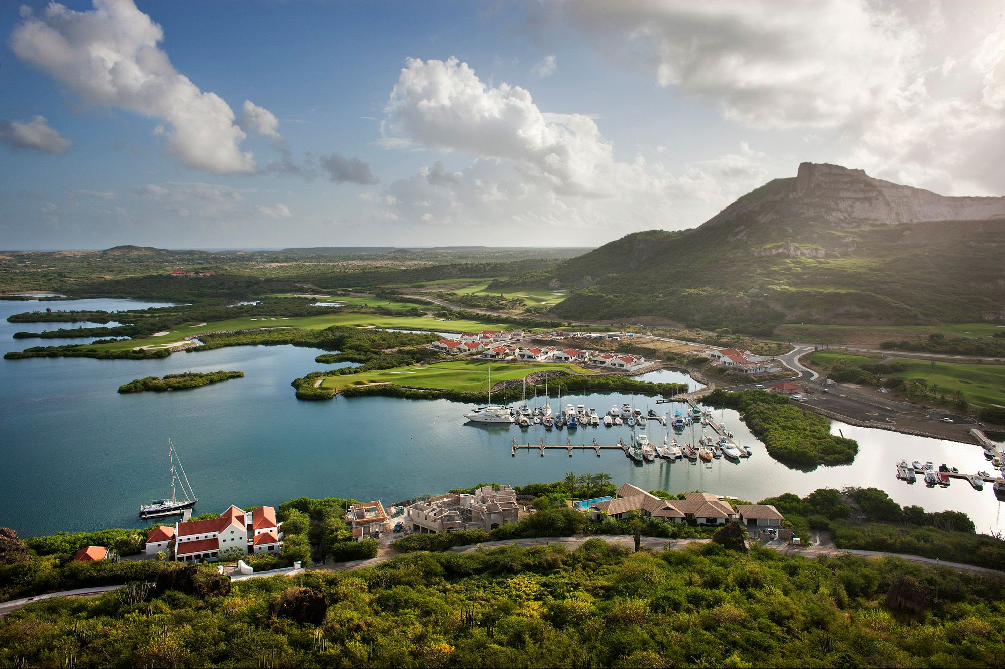 Sandals-Curacao-Old-Quarry