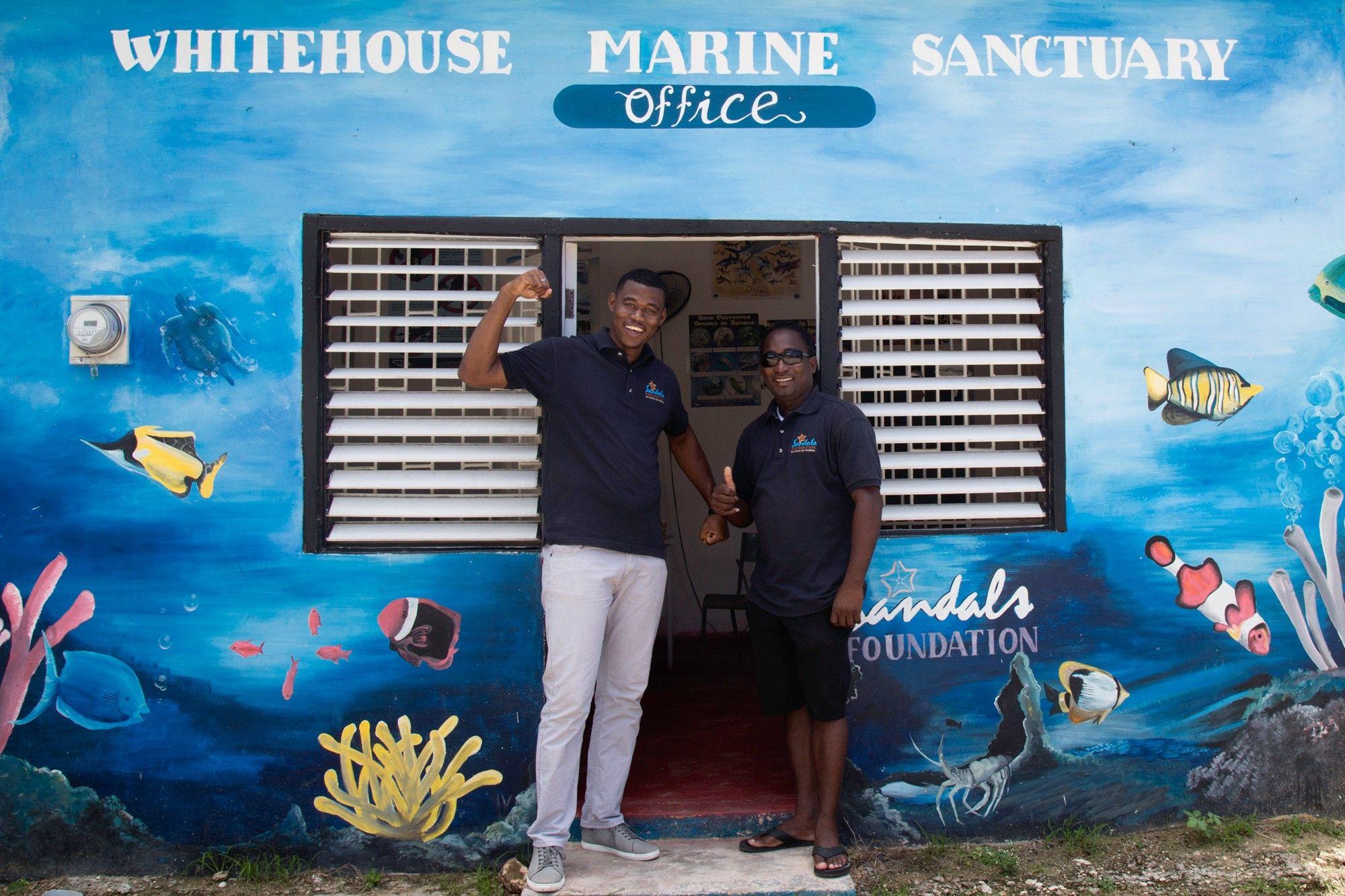 Marine-Conservation---Sandals-Foundation