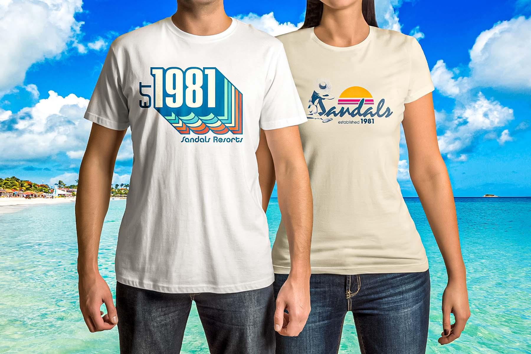Vintage-Shirts